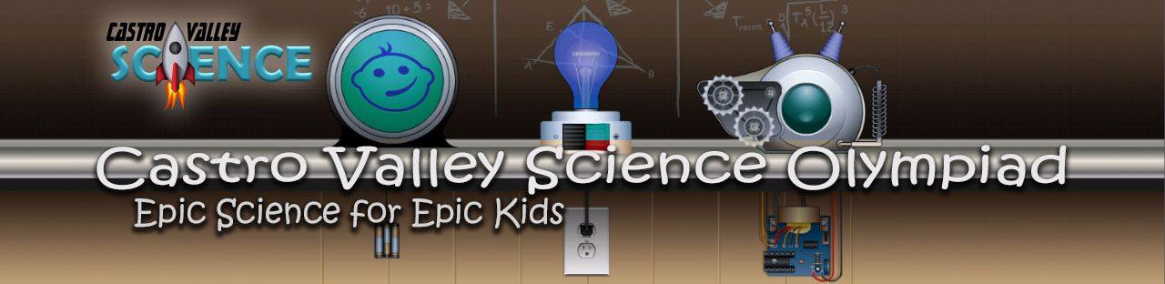 Castro Valley Science
